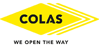 Colas's logo