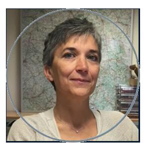 Valérie Planella uses C&D for the Crédit Agricole Centre France